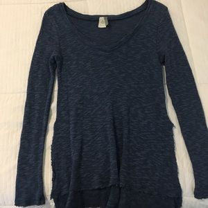 Boutique Navy Sweater!